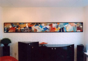 Sikko mulder kunstschilder en docent tekenen schilderen